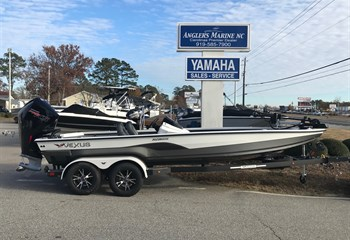 2020 Vexus AVX 2080 White/Gray #52766 liquid-unknown-field [type] Boat
