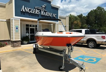 2019 Bayliner Element E18 Special Edition liquid-unknown-field [type] Boat