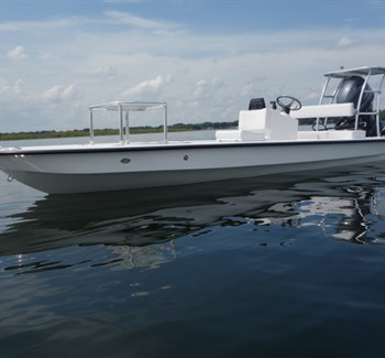 2019 East Cape Fury New Boat