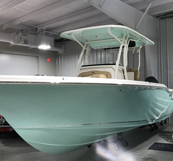 2019 Key West 263 FS liquid-unknown-field [type] Boat