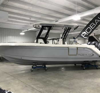 2019 Robalo R272 liquid-unknown-field [type] Boat