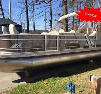 2019 Starcraft EX 22 Fish liquid-unknown-field [type] Boat