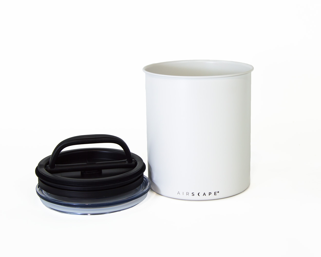 Carolina Coffee AIRSCAPE® Kilo -White