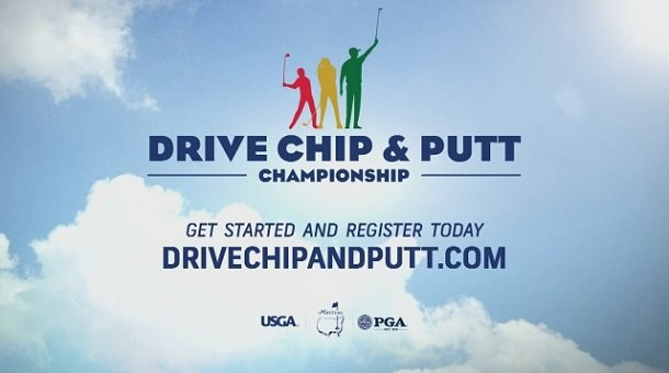 drive chip putt 2020